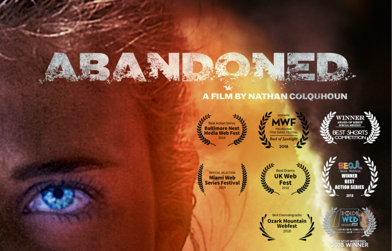 Abandoned – Award Winning Web Series